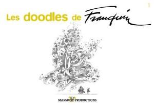 Les Doodles franquin