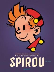 La véritable histoire de Spirou T2