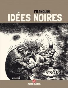 Les idées noires de Franquin