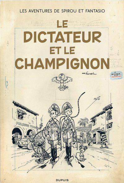 Le Dictateur et le Champignon